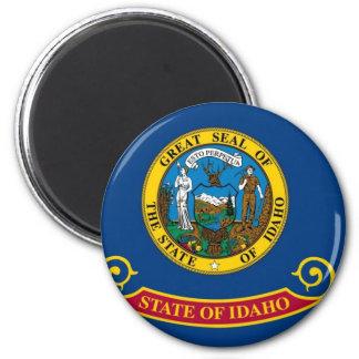 Bandera del estado de Idaho Imán De Frigorífico