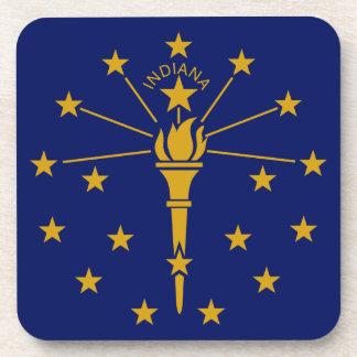 Bandera del estado de Indiana