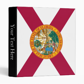 """Bandera del estado de la Florida Carpeta 1"""""""