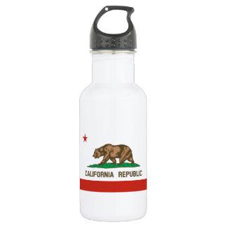 Bandera del estado de la república de California