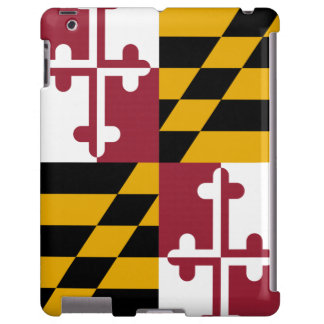 Bandera del estado de Maryland