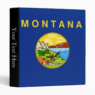 """Bandera del estado de Montana Carpeta 1"""""""
