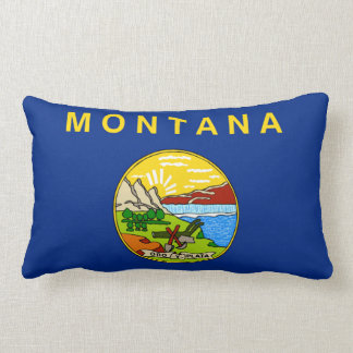 Bandera del estado de Montana