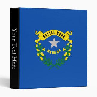 """Bandera del estado de Nevada Carpeta 1"""""""
