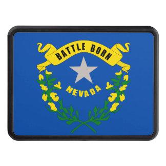 Bandera del estado de Nevada Tapas De Tráiler