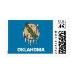 Bandera del estado de Oklahoma Envio