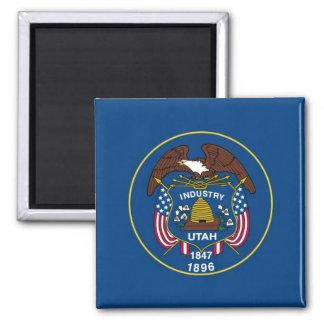 Bandera del estado de Utah Iman
