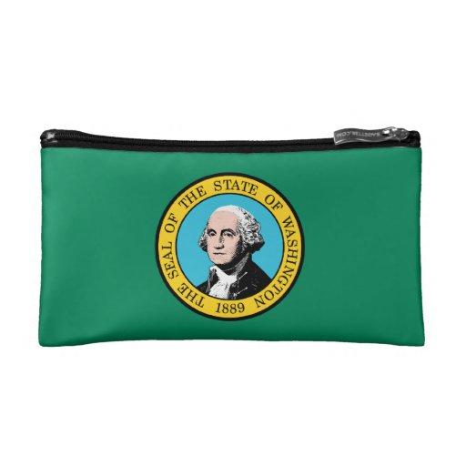 Bandera del estado de Washington