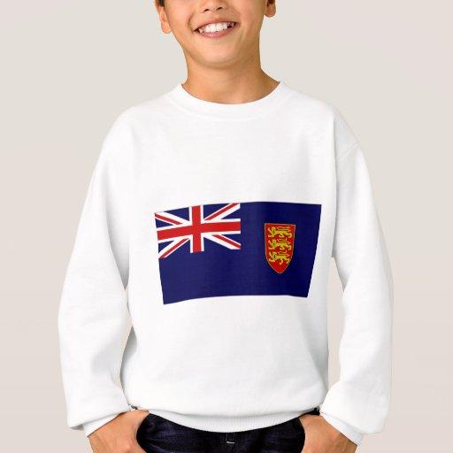 Bandera del gobierno del jersey