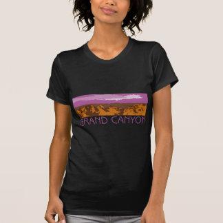 Bandera del Gran Cañón Camisetas