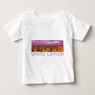 Bandera del Gran Cañón Tshirts