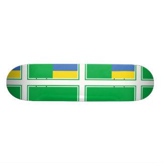Bandera del guardia del mar de Ucrania, Ucrania Tablas De Skate