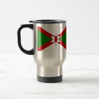 Bandera del hierro de Norn Tazas