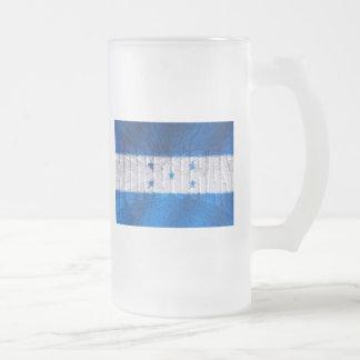Bandera del Honduran de las ideas del regalo de la Tazas De Café