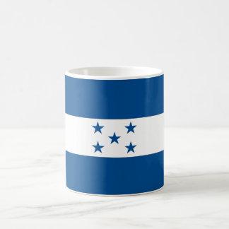 Bandera del Honduran Taza De Café