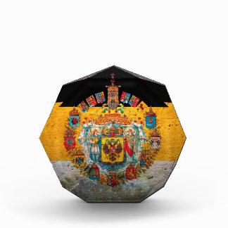 Bandera del imperio ruso