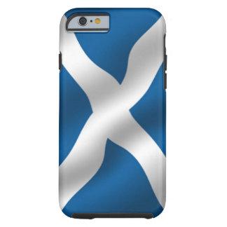 Bandera del iPhone 6 Tough™ de Escocia