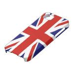 Bandera del iPhone de Gran Bretaña 5 casos iPhone 5 Carcasas