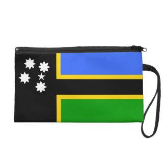 Bandera del isleño del mar del sur de Australia