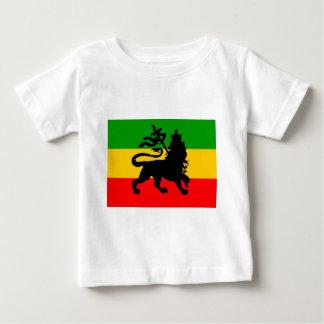 Bandera del león poleras