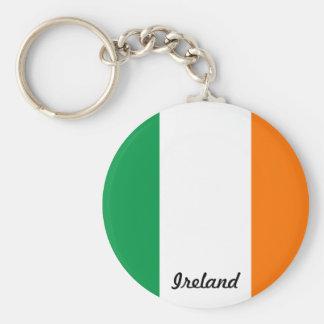 Bandera del llavero del premio de Irlanda