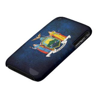 Bandera del neoyorquino funda para iPhone 3 de Case-Mate
