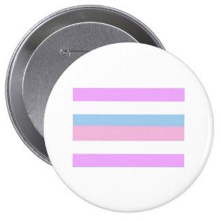 Bandera del orgullo de Intersexed Pin