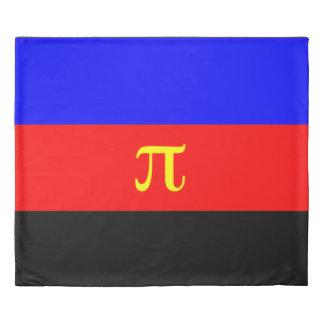 Bandera del orgullo de Polyamory