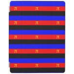 Bandera del orgullo de Polyamory Cover De iPad
