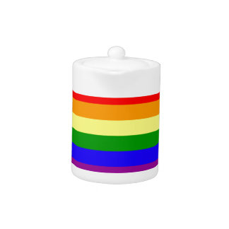Bandera del orgullo del arco iris