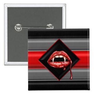 Bandera del orgullo del vampiro pins