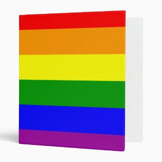Bandera del orgullo gay bandera del arco iris