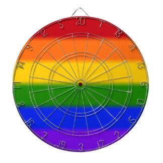 Bandera del orgullo gay de Falln