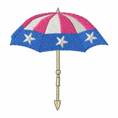 Bandera del paraguas