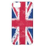 Bandera del Reino Unido o de Union Jack