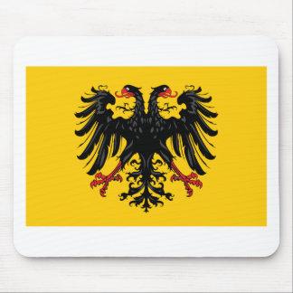 Bandera del Sacro Imperio Romano Mousepad