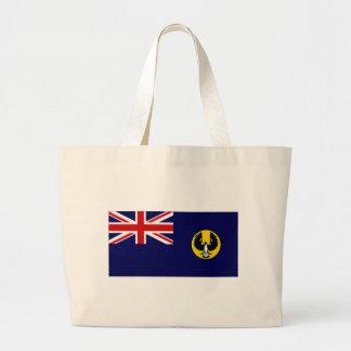 Bandera del sur de Australia Bolsas