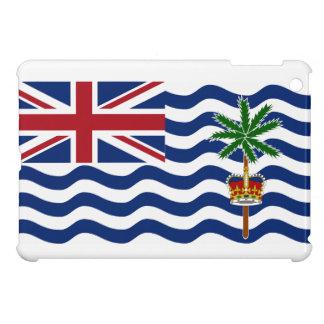 Bandera del territorio del Océano Índico británico