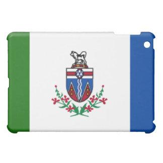 Bandera del territorio del Yukón