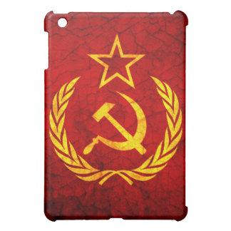 Bandera del vintage CCCP