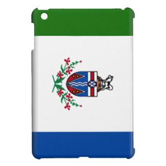 Bandera del Yukón (Canadá)