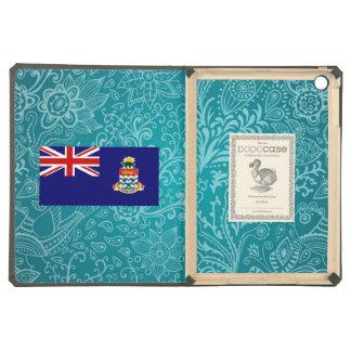 Bandera desapasible de las Islas Caimán