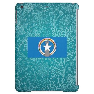 Bandera desapasible de Northern Mariana Islands