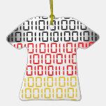 bandera digital (Alemania) Ornamento De Reyes Magos