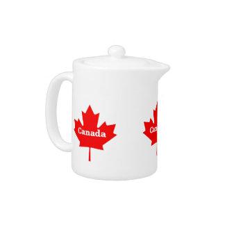 Bandera/emblema canadienses