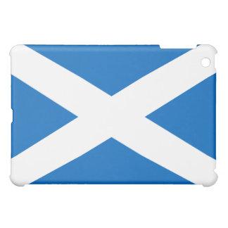 Bandera escocesa de la cruz de Escocia St Andrew