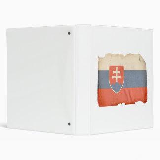 Bandera eslovaca