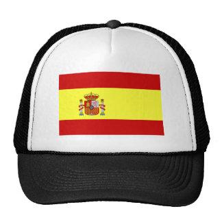 Bandera española Bandera Española Gorra