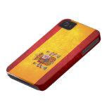 Bandera española iPhone 4 cobertura