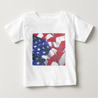 Bandera Estados Unidos Playera